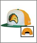 The 8 Kookiest Cap Logos In Minor League Baseball