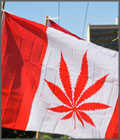 Legal Pot In Canada Could Offer Promo Opportunities