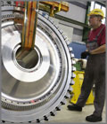 ISM Index Shows Manufacturing Growth