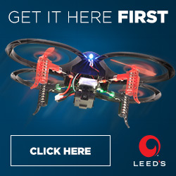 Advertisement: Leed's