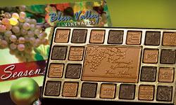 Chocolate Chocolate