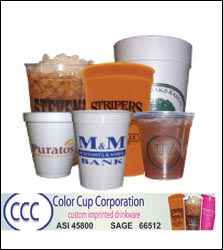 Color Cup Corp