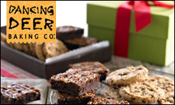 Dancing Deer Baking Co