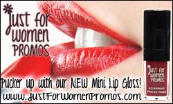 Advertisement: Diamond Cosmetics Inc