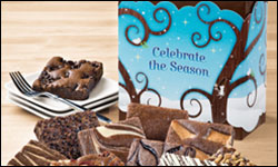 Advertisement: Fairytale Brownies
