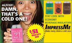 Advertisement: ImpressMe