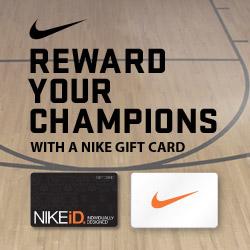 Nike Retail Services