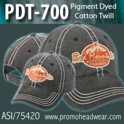 Advertisement: Outdoor Cap Co