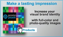 Advertisement:  Promo Plastik