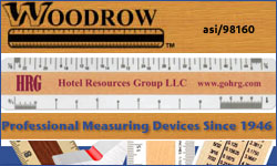 Advertisement: Woodrow Engineering Company
