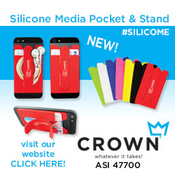 Advertisement: Crown Products