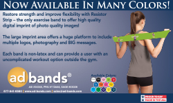 Advertisement: Ad Bands