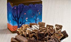 Advertisement: Fairytale Brownies