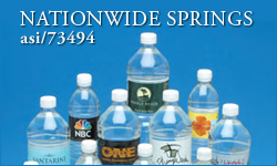 Advertisement: Nationwide Springs