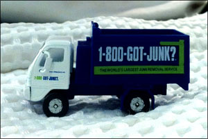 Got Junk? Get Promo Toys in  Fort Lauderdale
