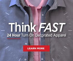 Advertisement: Trimark