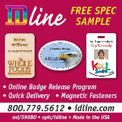 Advertisement: ID Line
