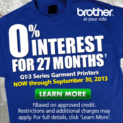 Advertisement: Brother International Corp