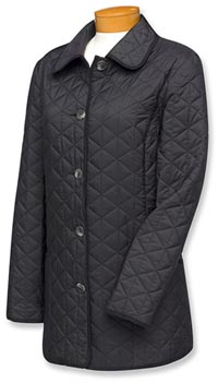 From Cutter & Buck (asi/47965), the Women's Weekender Coat is just one of several styles of quilted jacket s that are available for 2008.