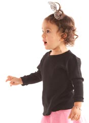 Infant Long-Sleeve Thermal