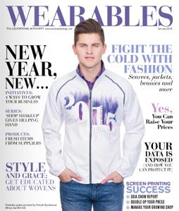 Wearables Digital Magazine