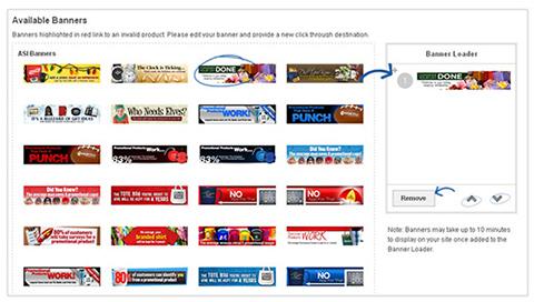 esp websites banners