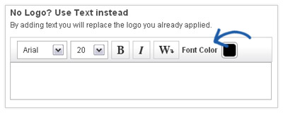 espwebsites settings display options