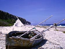 6. Shipwreck