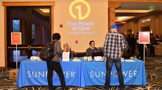 Sunpower Dealer Network