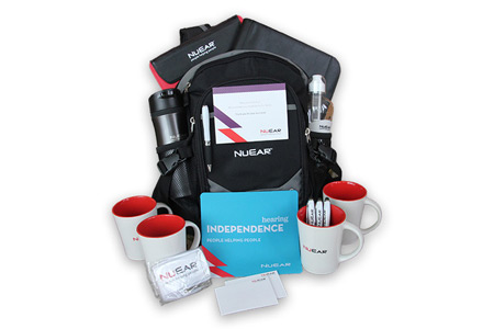 Audibel Dealer Network Welcome Kit