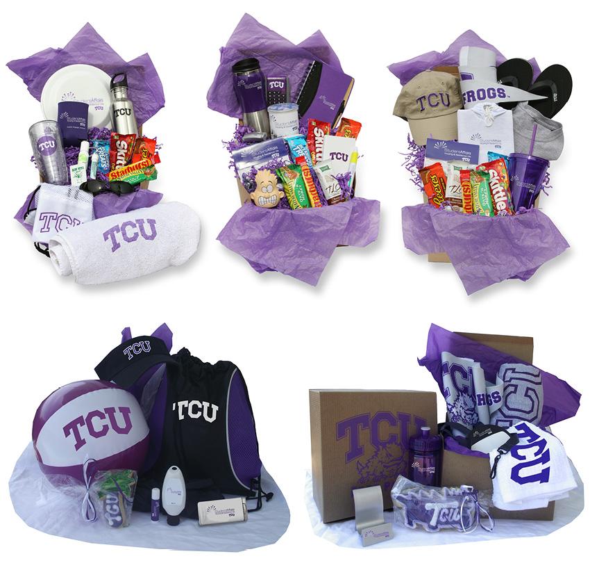 TCU Helps Families