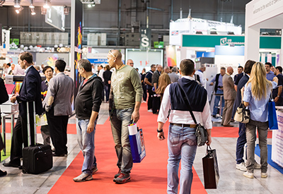 All Things Business - Trade Shows