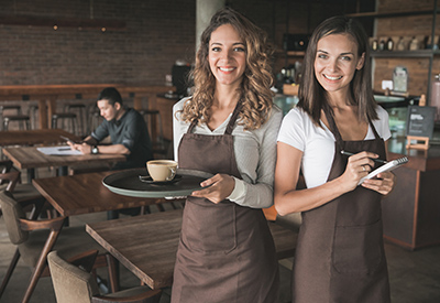 All Things Business - Restaurants