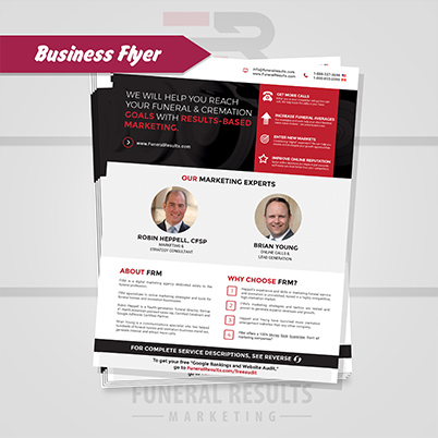 Flyers - Business