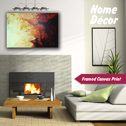 Canvas - Home Decor