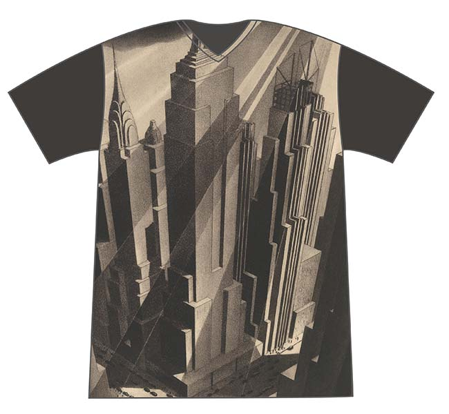 Men's Canyon T-Shirt