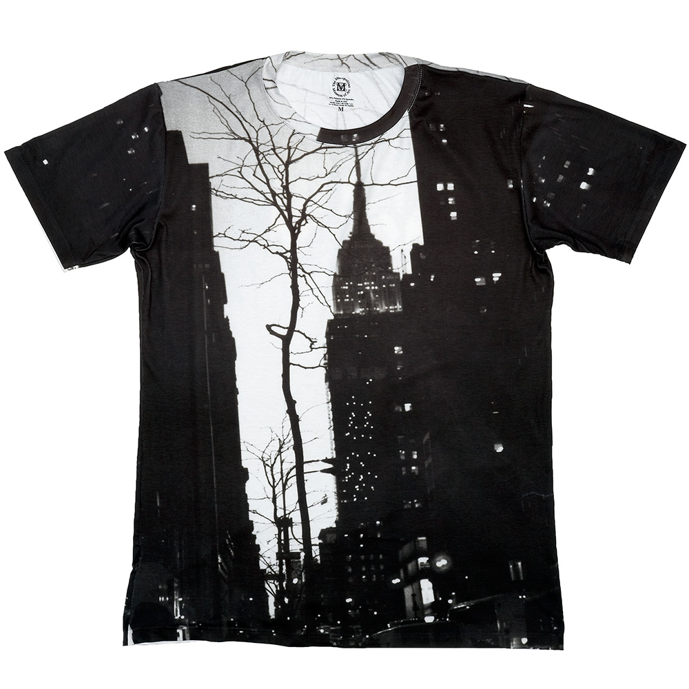 Fifth Avenue Tee