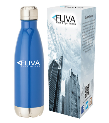 2017 High Quality 17 Oz. Stainless Steel Vacuum Bottle
