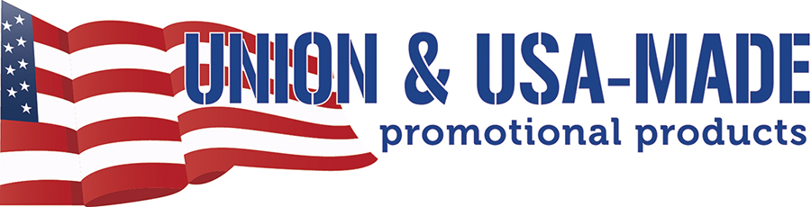 Union & USA-Made Promotional Products