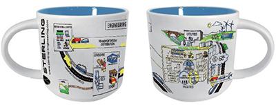 sterling mugs