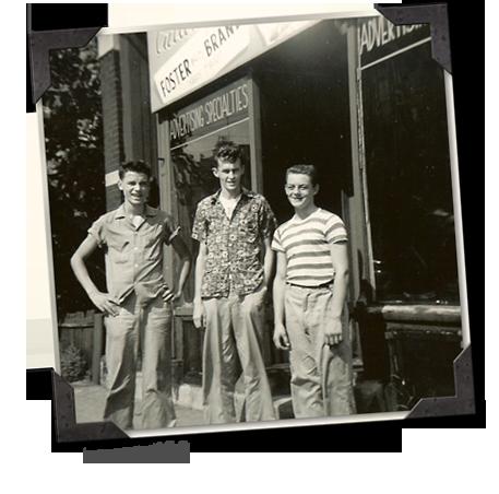 Longbehn - Chicago 1958