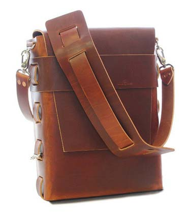 Nine Mile Canyon Messenger Bag