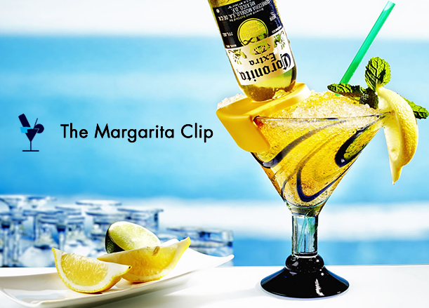 The Margarita Clip