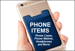Phone Items, cases, headphones and more
