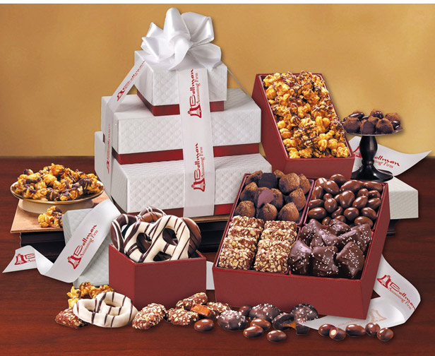 candy gift box